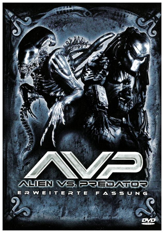 Film Review Avp Alien Vs Predator 2004 Hnn
