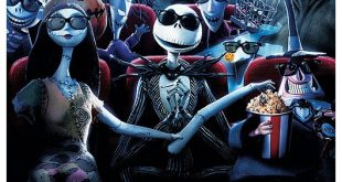 film review the nightmare before christmas 1993 - A Nightmare Before Christmas 2