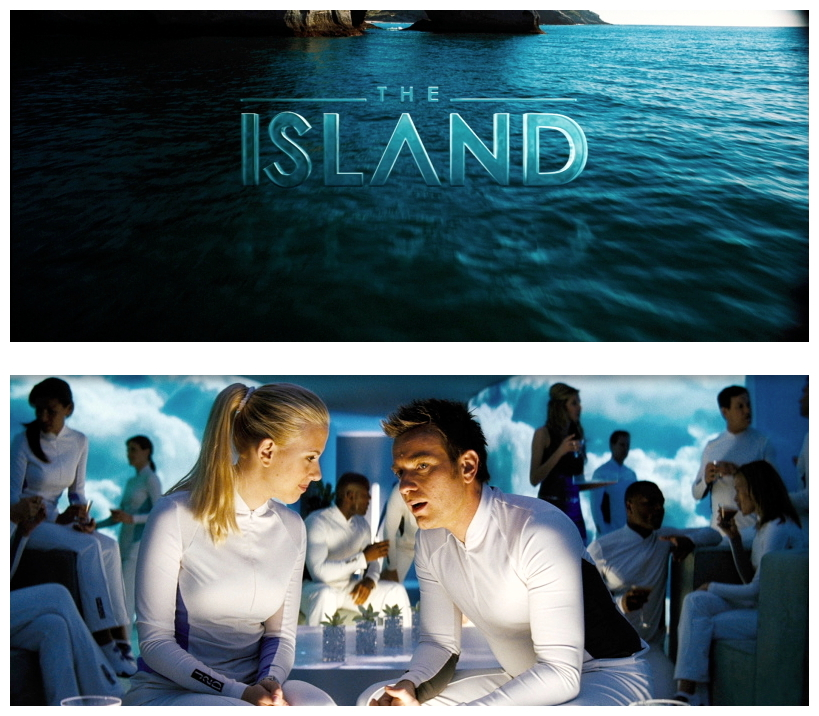 the island review The island is the story of four strong women who need a break from life with each chapter, layers of the characters' personalities are revealed to the reader.