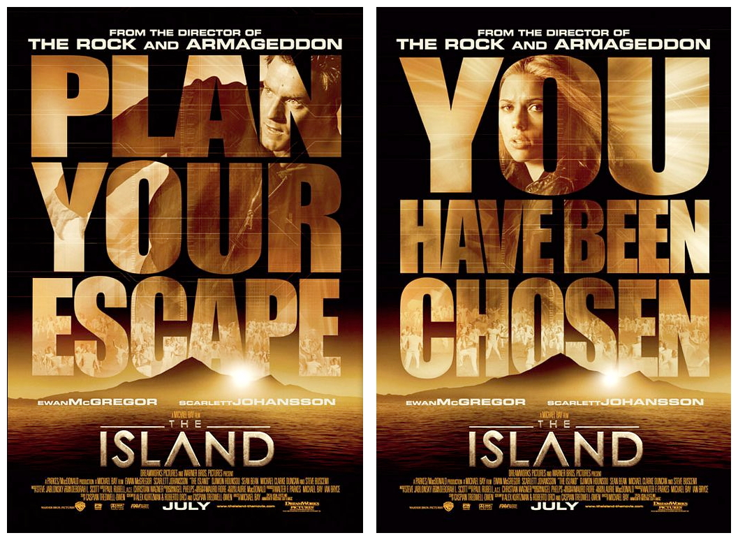 island-posters