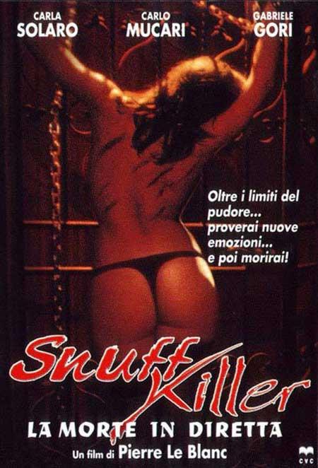 Film Review Snuff Trap 2003  Hnn-6714