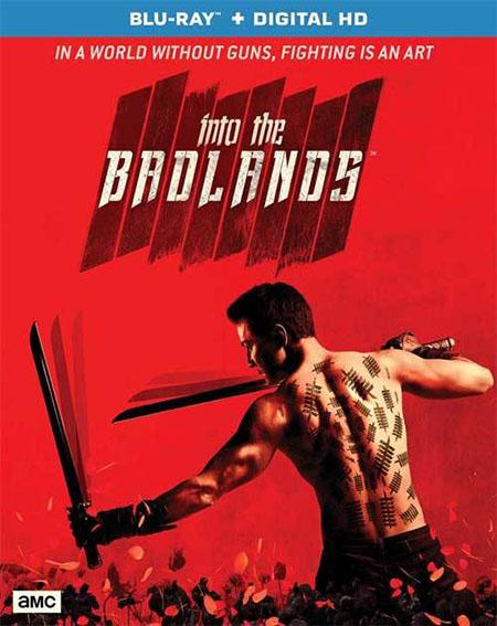 TV Review: Into the Badlands (Season 1) (2016) | HNN