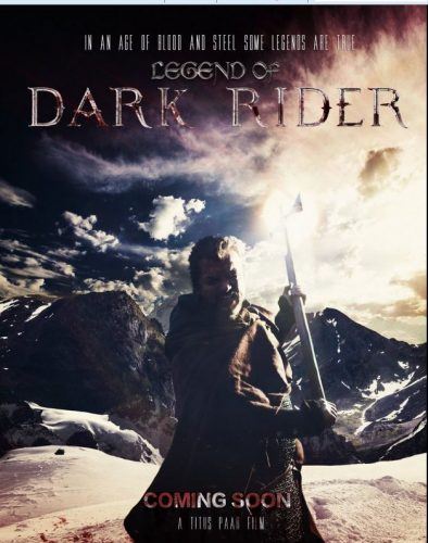 legend-of-dark-rider-2018-movie-poster