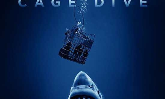 Film review open water 3 cage dive 2017 hnn - Open water 3 cage dive ...
