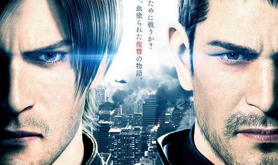 Film Review: Resident Evil: Vendetta (2017)
