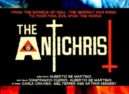Film Review: The Antichrist (1974)