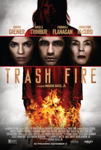 trash-fire-2016-movie-poster