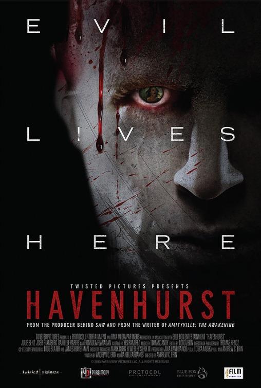 Havenhurst Film