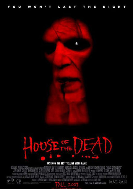 house-of-the-dead-poster
