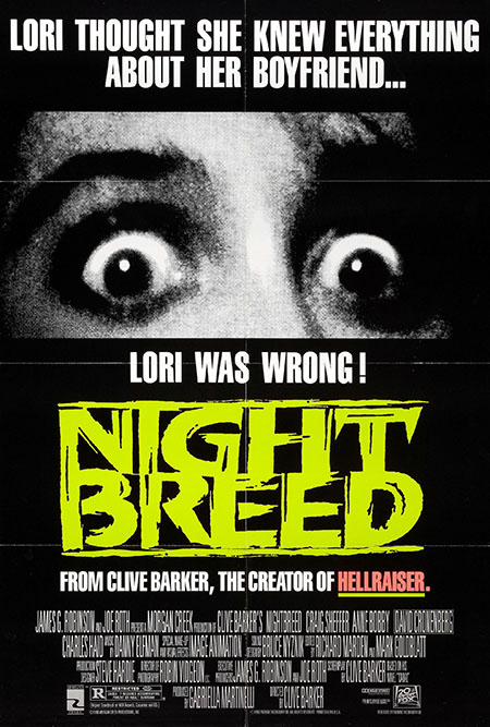 nightbreed-movie-poster