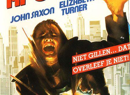 Film Review: Cannibal Apocalypse (1980)
