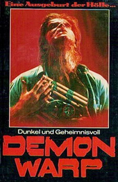 Demonwarp