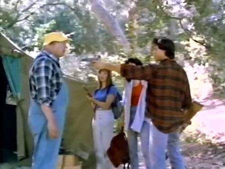 Film Review: Demonwarp (1988) | HNN