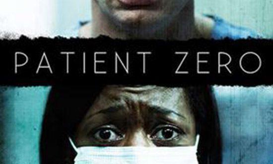 Patient Zero 2017 Movie Poster Wwwpicsbudcom