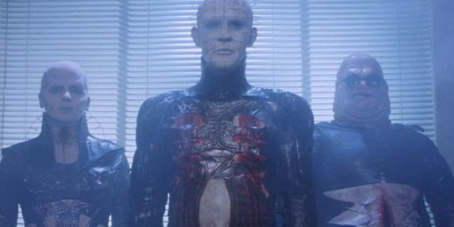 Hellraiser Franchise Movies Overview (Part 1)