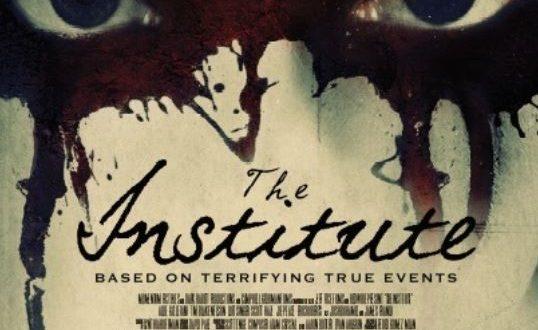 Film Review: The Institute (2017)