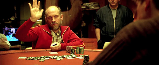 Best Gambling Movies of All the Time