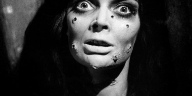 Legendary Actress Barbara Steele To Appear At