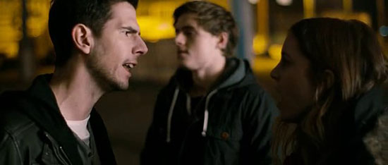 Film Review: Hacker (2016) | HNN