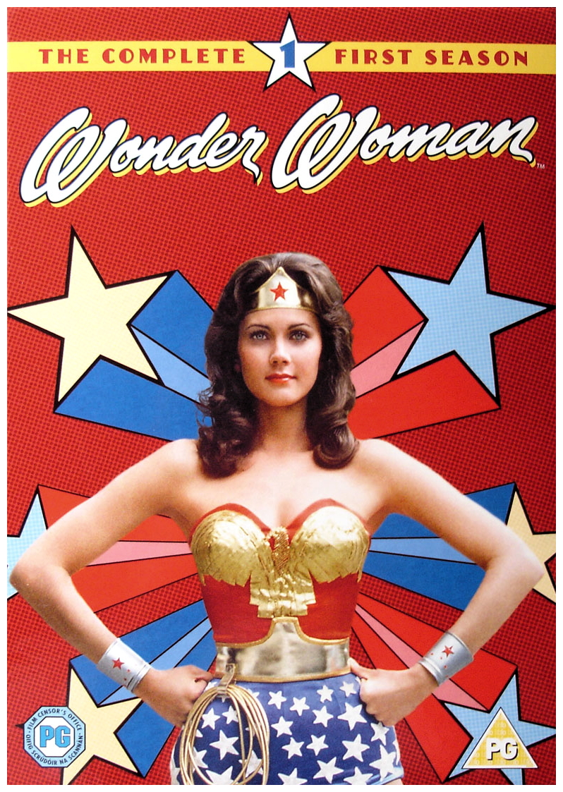 Tv Review The New Adventures Of Wonder Woman 1975 1979 Hnn