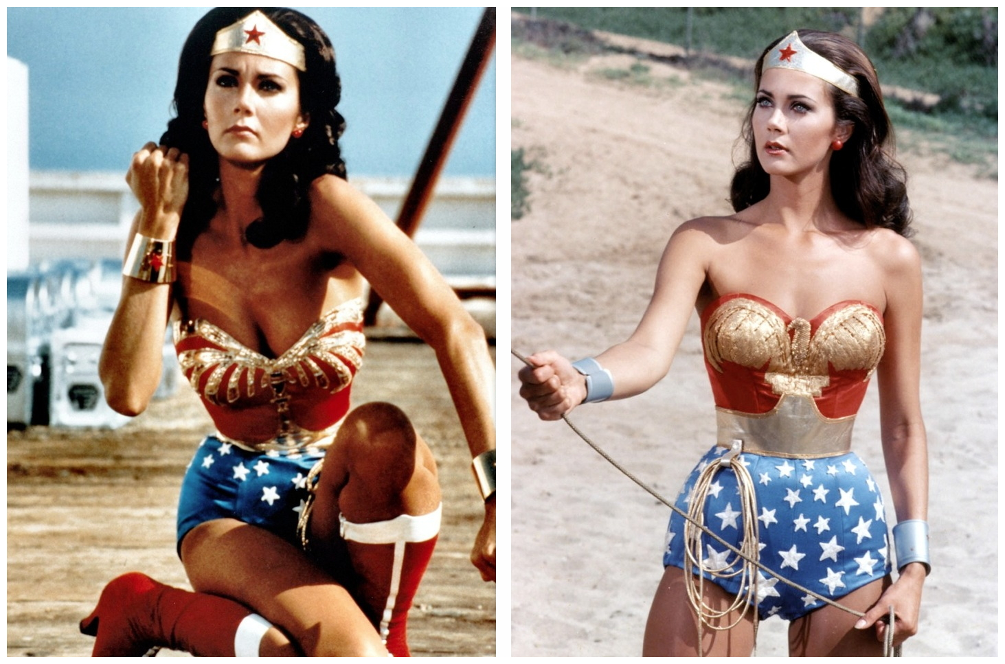 Who was the first wonder woman-9368