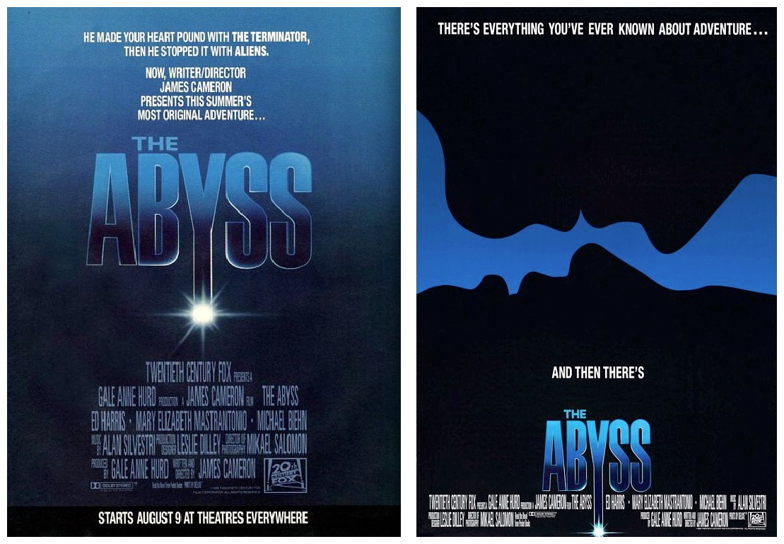 Abyss 1989