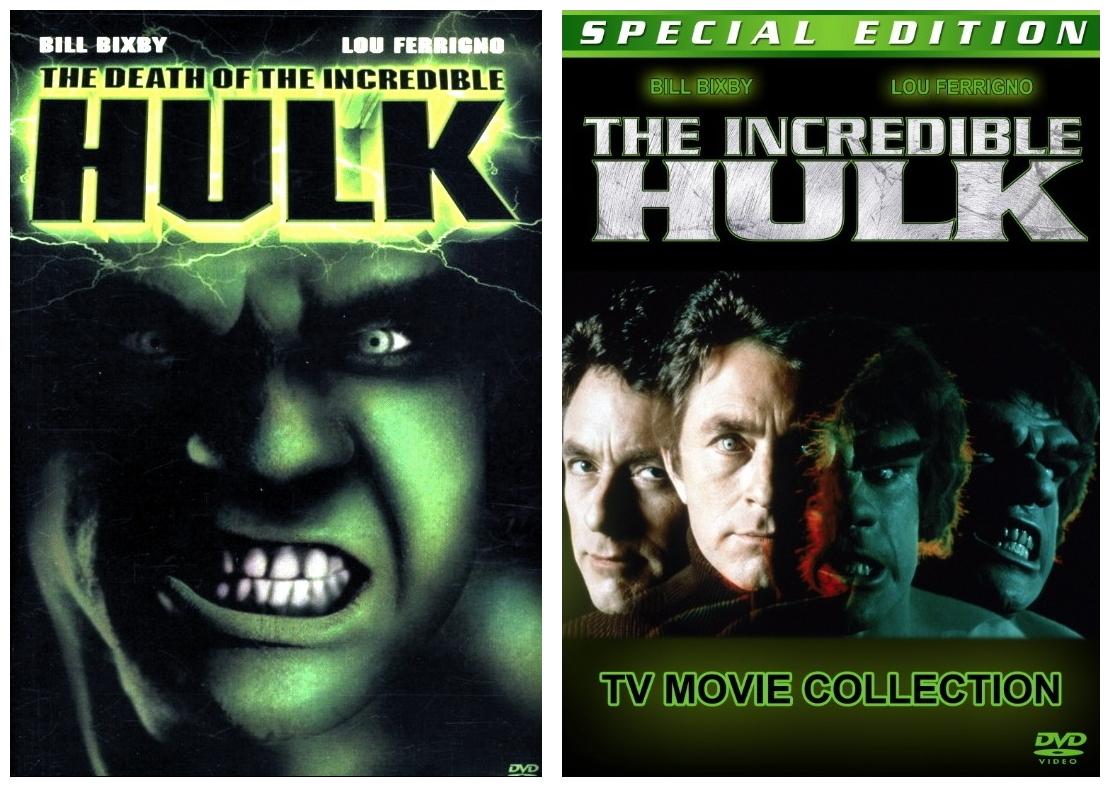 tv review the incredible hulk 19781982 hnn