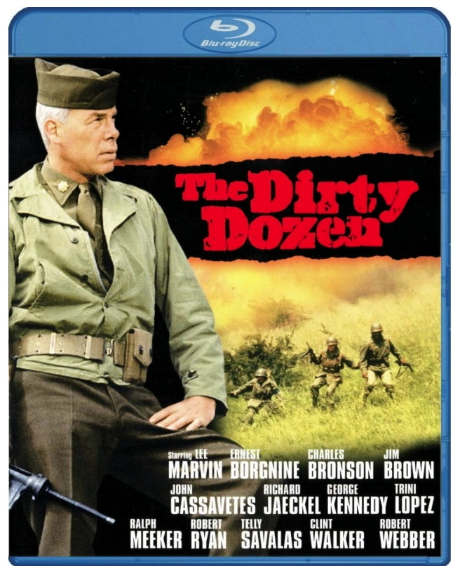 dirty dozen the deadly mission (1987)