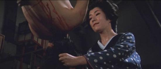 Boob torture movie