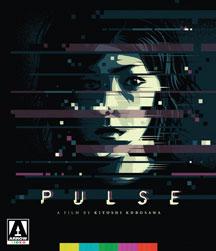 Kiyoshi Kurosawa's Pulse Blu-ray Giveaway