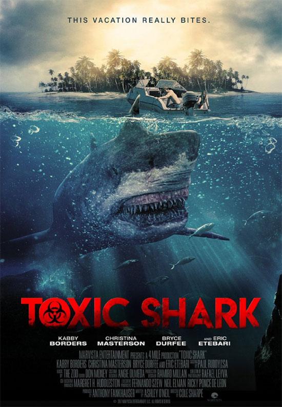 Liste de films de requins tueurs — Wikipédia