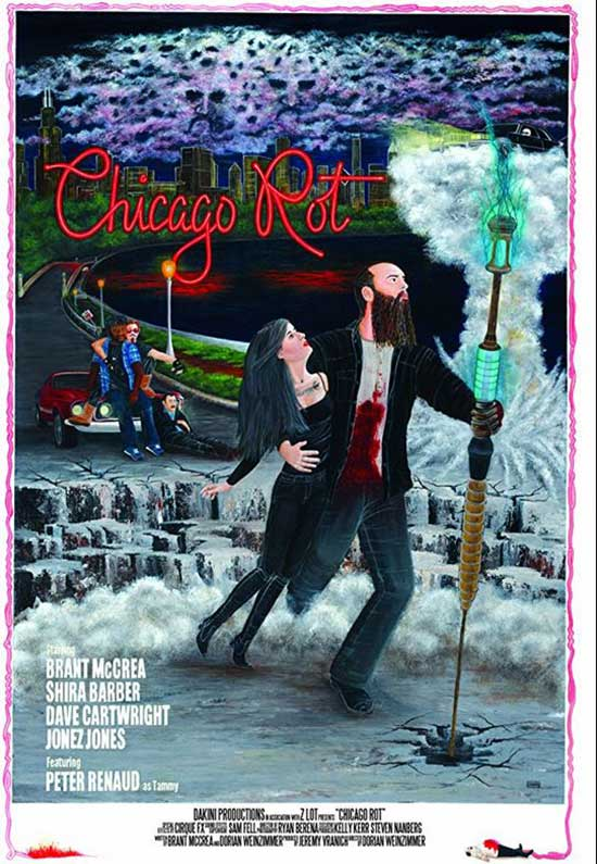 Film Review: Chicago Rot (2016) | HNN