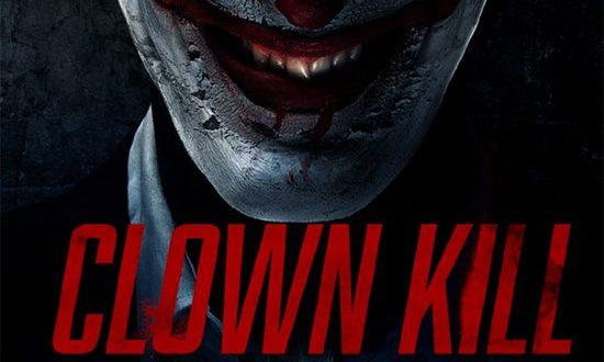 Film Review: Clown Kill (2016)