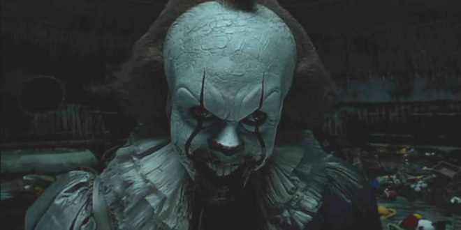It Part 2: Updates, Facts and Rumors (The Return of Pennywise?)