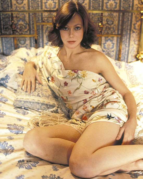 Jenny Agutter Hottest Sexiest Photo Collection  Hnn-3061