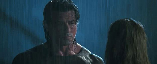 Film Review: Rambo (2008)   HNN