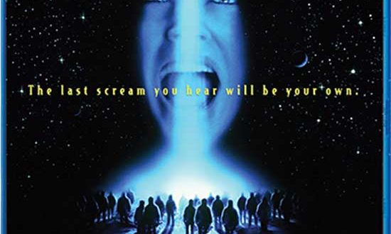 Film Review: Screamers (1995)