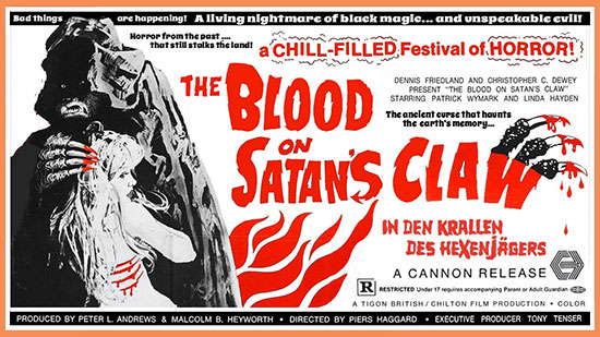Últimas películas que has visto - (Las votaciones de la liga en el primer post) - Página 8 The-Blood-on-Satans-Claw-1971-movie-Piers-Haggard-3