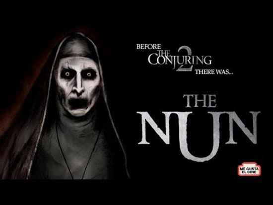 The Nun 2019 Online