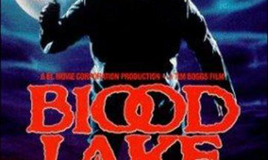 blood lake full movie