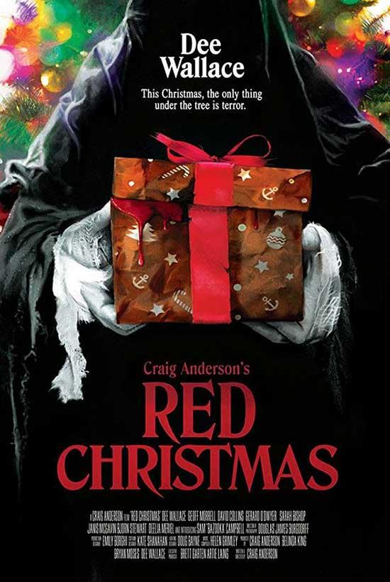 Days Christmas Movie Dvd