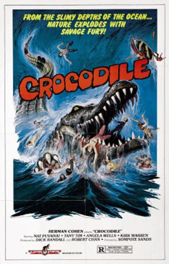 Crocodile Film