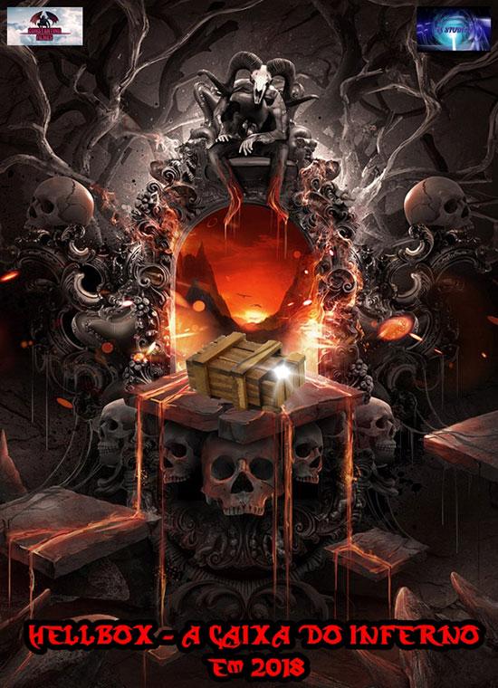 film review hellbox a caixa do inferno short film 2018 hnn