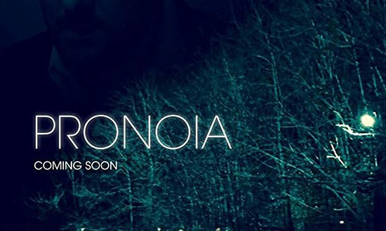 Film Review: Pronoia (Short Film) (2017) – Review 2