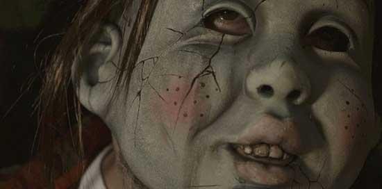 Ewen MacIntosh (aka Keith from The Office) starring as a Deranged Serial killer in new Horror Film Doris