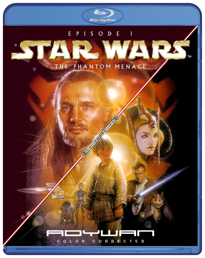 Film Review Star Wars I The Phantom Menace 1999 Hnn