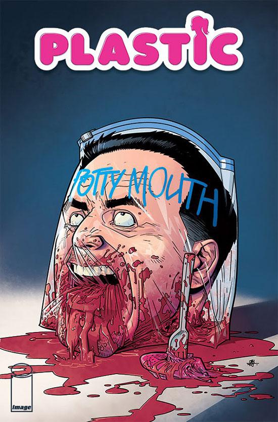 Best Horror Comic Books of 2017 | HNN