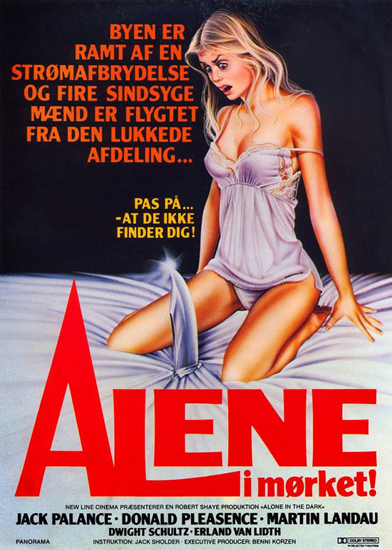 Top 1980S Hottest Sexiest Horror Movie Posters  Hnn-7478