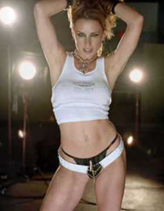 Shawnee smith naked picture