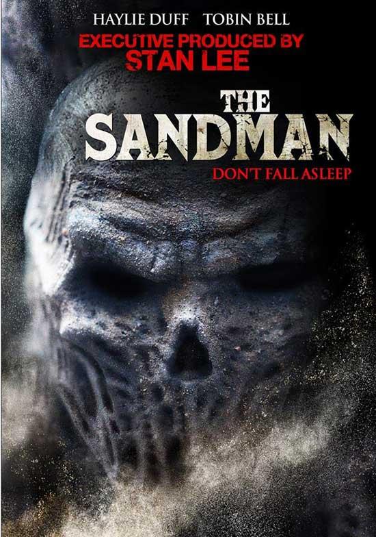 The Sandman Film